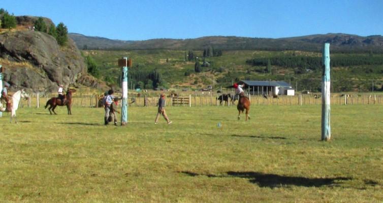 Patagonia cz.I ( 10.01-09.02.15)